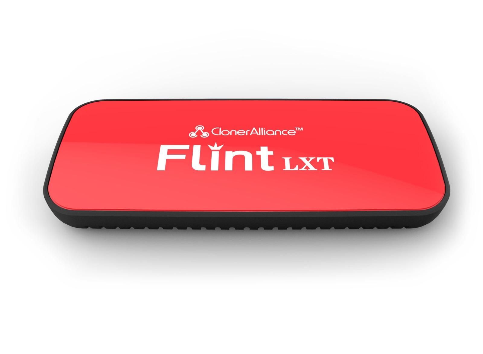 Flint_LXT